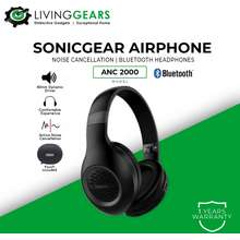4817f03ab5a3a6 SonicGear AirPhone III (2017) Price & Specs in Malaysia   Harga July ...