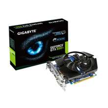 Gigabyte GeForce GTX 650 Ti 1GB Price & Specs in Malaysia ...