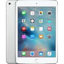 Apple iPad mini 4 16GB Silver Wi-Fi