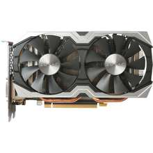 Zotac GeForce GTX 1060 AMP Edition 6GB