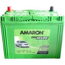Amaron Hi Life 95d26l 2smf Car Battery Price List In Philippines