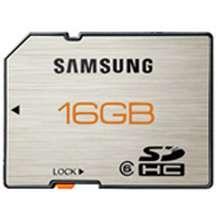 Samsung SD Card 16GB Plus