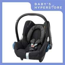Maxi Cosi Infant Carrier Cabriofix Black Raven