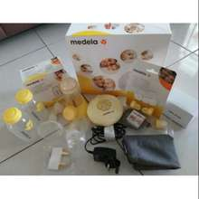 Medela Swing Single Electric Breast Pump Price Specs In Malaysia