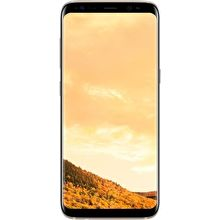 Samsung Galaxy S8 Plus 64GB Maple Gold