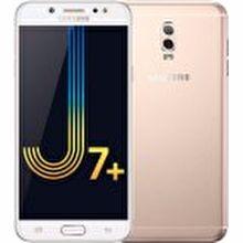 Samsung Galaxy J7 Plus Gold