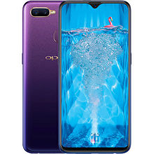 Oppo F9 Starry Purple Price In Malaysia Specs Harga Iprice
