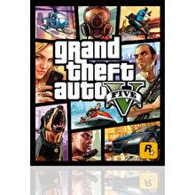 Take-Two Interactive Grand Theft Auto V