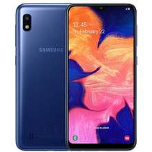 Harga Samsung Galaxy A10 Biru Terbaru September 2020 Dan Spesifikasi
