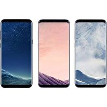 Samsung Galaxy S8 Indonesia
