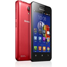 Lenovo A319 Red Price In Philippines Specs