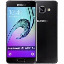 Samsung Galaxy A5 Duos Pearl White