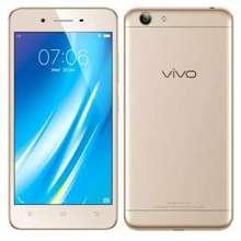 vivo Y53 Crown Gold