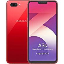 harga oppo a3s merah terbaru dan spesifikasi