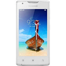 Lenovo A1000 White Price In Singapore Specifications For November