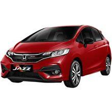 Harga Honda Jazz Merah Terbaru Januari, 2021