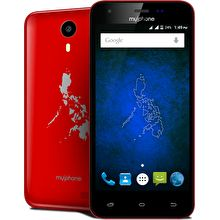 aa4cf35eb MyPhone my27 Red Price List in Philippines   Specs - May