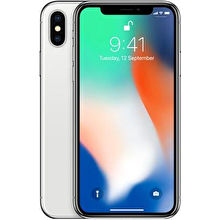 Harga Apple iPhone X 256GB Silver Terbaru dan Spesifikasi a9433297b1