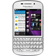 BlackBerry Q10 Indonesia