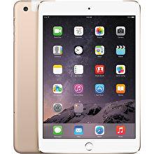 Apple iPad mini 4 16GB Gold Wi-Fi + Cellular