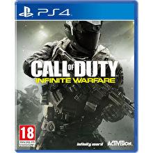 Harga Activision Call Of Duty Infinite Warfare Ps4 Terbaru September 2020 Dan Spesifikasi