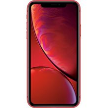 Apple iPhone XR 64GB Red Price & Specs in Malaysia | Harga ...