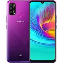 Harga Infinix Hot 9 Violet Terbaru Oktober 2020 Dan Spesifikasi