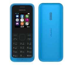 Nokia 105 Biru