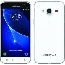 Samsung Galaxy J3 (2016) 8GB White