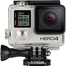 Gopro Hero4 Silver Price In Singapore Specifications For February 2021