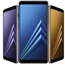 Samsung Galaxy A8 2018 Indonesia