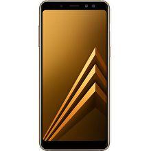 Harga Samsung Galaxy A8 2018 Gold Terbaru Dan Spesifikasi