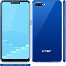 Harga Oppo Realme C1 Baru Biru Terbaru Dan Spesifikasi