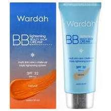 Harga Wardah Lightening BB Cream