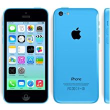 new products b67d7 641a6 Apple iPhone 5c 16GB Blue