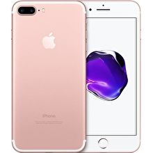 factory price cd6c2 5f07c Apple iPhone 7 Plus 32GB Rose Gold