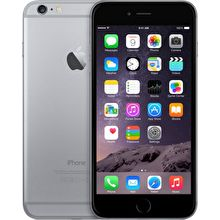 Harga Apple iPhone 6 Plus 64GB Space Grey Terbaru dan Spesifikasi 03544201ab