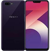OPPO A3s Dark Purple