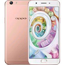 Harga OPPO F1s 32GB Rose Gold Terbaru dan Spesifikasi 2edaa555ad