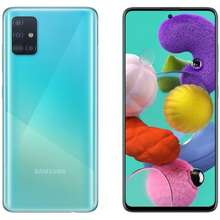 Samsung Galaxy A51 Price In Singapore Specifications For October 2020