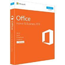 Microsoft Office Home & Business 2016 Windows