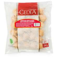 Harga Cedea Fish Dumpling Chicken Terbaru April 2021
