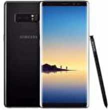 Midnight Black 256gb 8 Samsung Note Galaxy