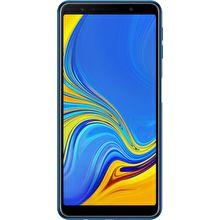 Harga Samsung Galaxy A7 2018 64gb Biru Terbaru Dan Spesifikasi