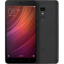 Warna. Xiaomi Redmi Note 4 64GB Hitam