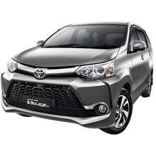 Harga Toyota Avanza Veloz Terbaru Februari 2021