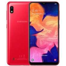 Harga Samsung Galaxy A10 Merah Terbaru September 2020 Dan Spesifikasi