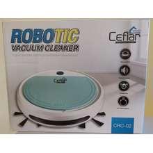Ceflar หุ่นยนต์ดูดฝุ่น รุ่น CRC-02 (รุ่นใหม่) Robotic