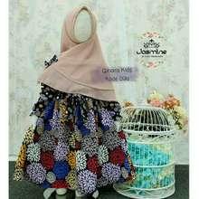 Gamis Jasmine Original Model Terbaru Harga Online Di Indonesia