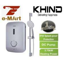 Khind Water Heater Wh802